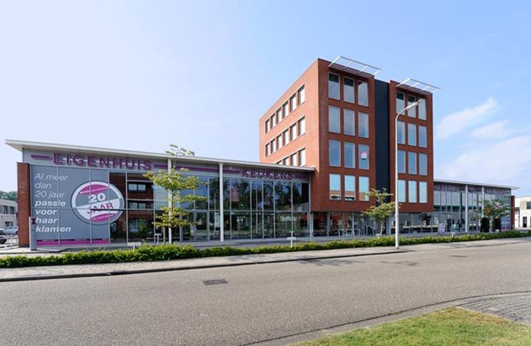 Cornusbaan-Capelle-aan-den-IJssel
